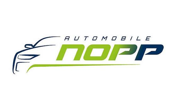 Logo Automobile Nopp